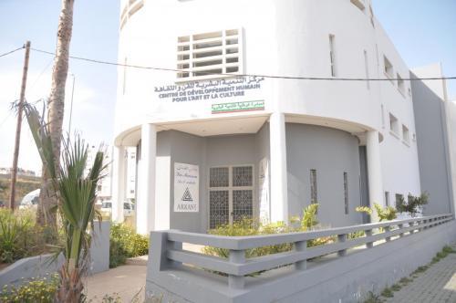 centre de developpement humain de art et la culture ain sebaa (3)