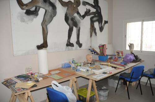 centre de developpement humain de art et la culture ain sebaa (6)
