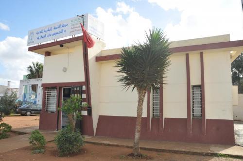 centre de soutien des diabetiques hay mohammadi (1)