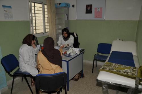 centre de soutien des diabetiques hay mohammadi (3)