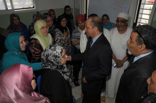 centre de soutien des diabetiques hay mohammadi (5)