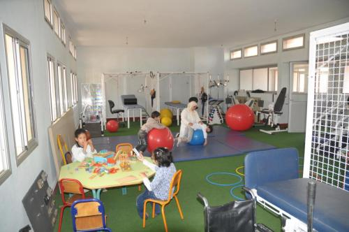 centre des handicape hay mohammadi (7)