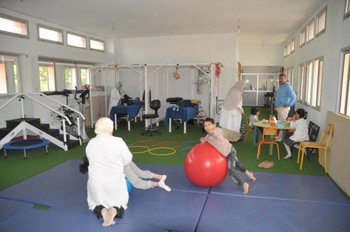 centre des handicape hay mohammadi (8)