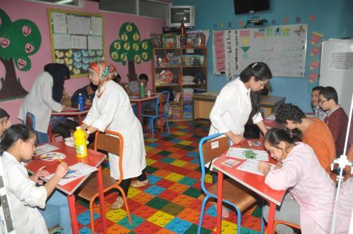 centre des handicapes mentales hay adil casablanca (3)