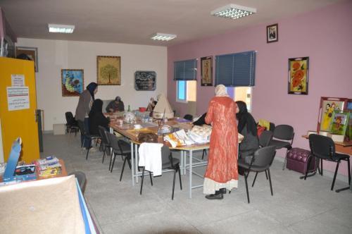 centre mouahidine hay mohammadi (7)