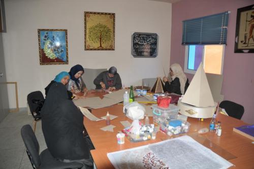 centre mouahidine hay mohammadi (8)