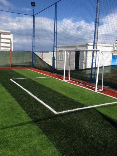 terrain de sport INDH residence chabab ain sebaa (11)
