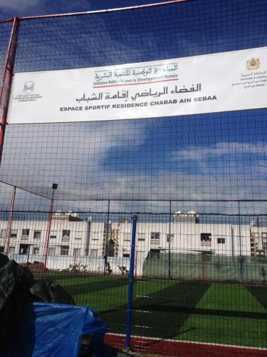terrain de sport INDH residence chabab ain sebaa (16)