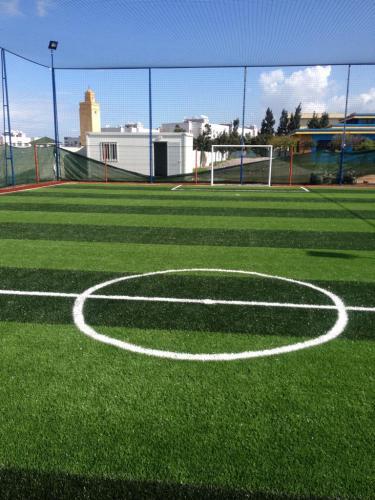 terrain de sport INDH residence chabab ain sebaa (18)