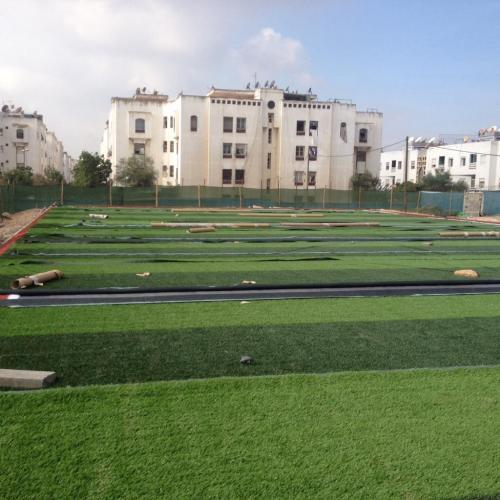terrain de sport INDH residence chabab ain sebaa (3)
