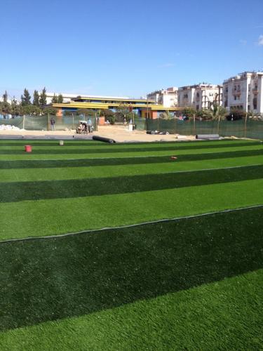 terrain de sport INDH residence chabab ain sebaa (4)