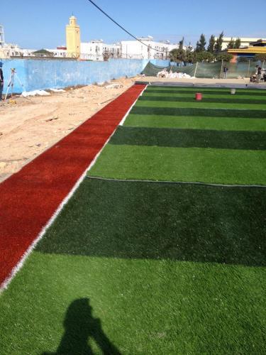 terrain de sport INDH residence chabab ain sebaa (5)