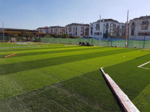 terrain de sport INDH residence chabab ain sebaa (6)