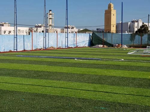 terrain de sport INDH residence chabab ain sebaa (7)
