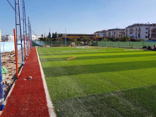 terrain de sport INDH residence chabab ain sebaa (8)