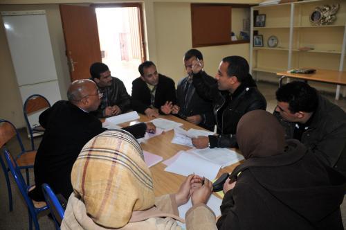 Commissions Préfectorales de Suivi des Projets INDH